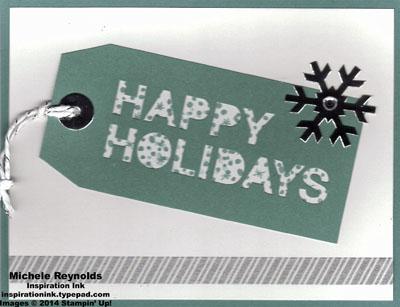 Simply snowflake kit variation 3 watermark