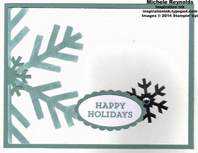 Simply snowflake kit variation 8 watermark