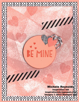 You plus me be mine collage watermark