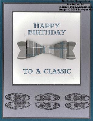 Guy greetings classic bow tie watermark