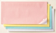 Birthday bash designer washi sheets