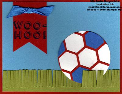 Bravo usa soccer ball watermark