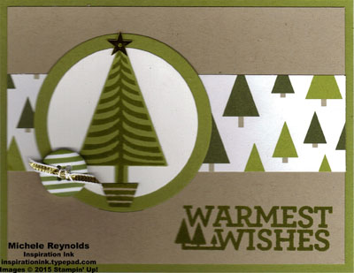 Festival of trees warmest tree wishes watermark