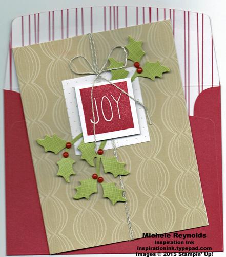 Mistletoe & holly intended 2 watermark