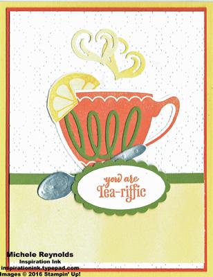 A nice cuppa tangerine cup watermark