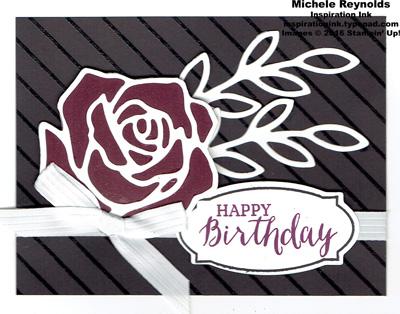 Rose wonder blackberry rose watermark