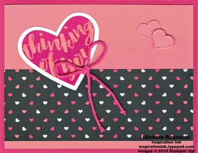 Pop of paradise flirty hearts watermark