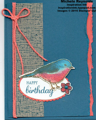 Best birds denim bird birthday watermark