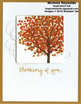 Sheltering tree simple tree thoughts watermark