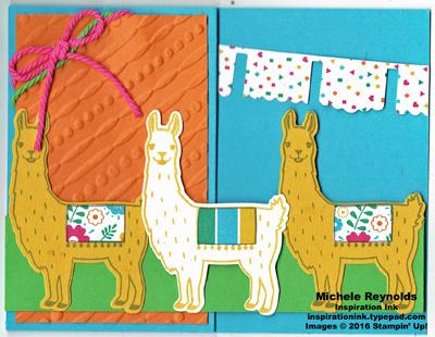 Birthday fiesta line of llamas double z watermark