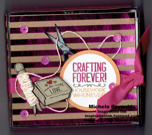 Crafting forever accessories box watermark