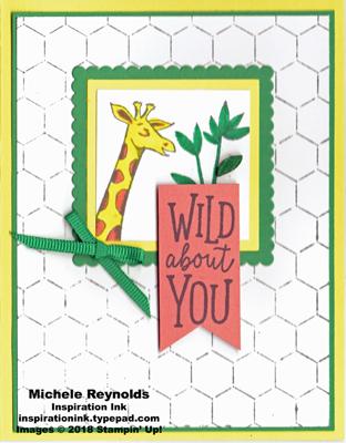 Animal outing caged giraffe watermark