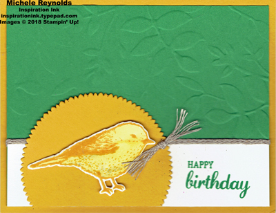 Best birds cheery bird birthday watermark