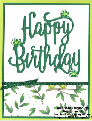 Animal outing happy hoppy birthday watermark