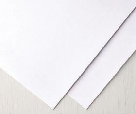 White velvet sheets