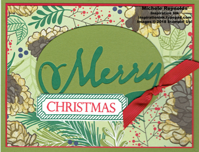 Merry christmas to all merry oval watermark