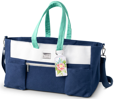 Craft & carry tote 1