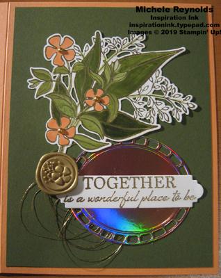 Wonderful romance sealed together 2