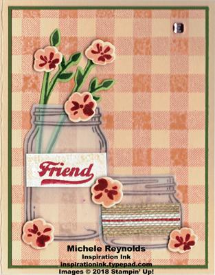 Jar of love friend jars watermark