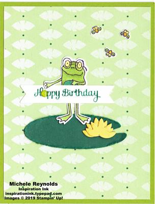So hoppy together hoppy birthday pad watermark