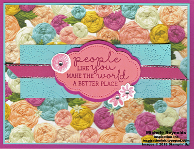 Needle & thread framed sentiment swap watermark