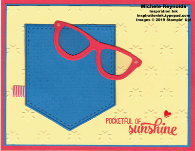 Pocketful of sunshine poppy glasses watermark