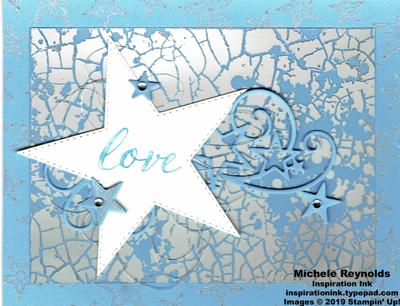 So many stars seaside love stars watermark