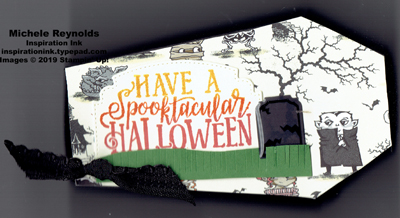 Spooktacular bash spooktacular halloween coffin watermark