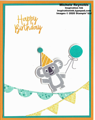 Bonanza buddies tightrope koala watermark