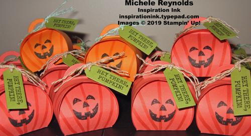 Harvest hellos mini curvy keepsake pumpkins watermark