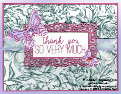 Butterly gala peony butterfly thanks watermark