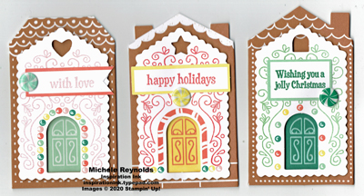Paper pumpkin jolly gingerbread alternate gift card holders watermark
