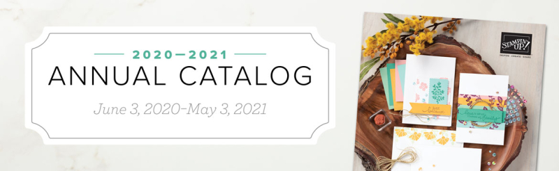 Annual catalog header