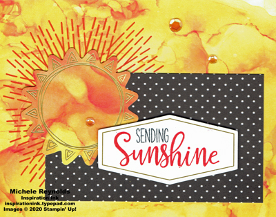 Paper pumpkin box of sunshine variation 5 watermark