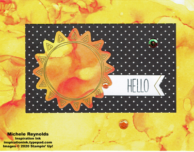 Paper pumpkin box of sunshine variation 4 watermark