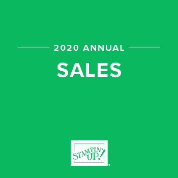 2020 annual sales badge
