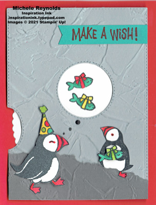 Party puffins wish spinner 1 watermark