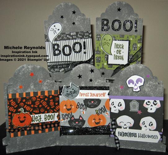 Cutest halloween halloween tombstone treats