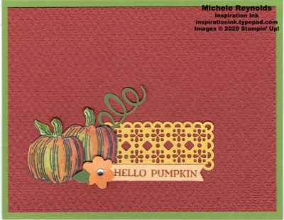 Paper pumpkin hello pumpkin two pumpkins watermark