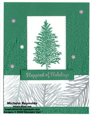 Merry moose elegant tree swap watermark