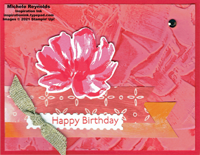 Art gallery stucco flower birthday 2 watermark