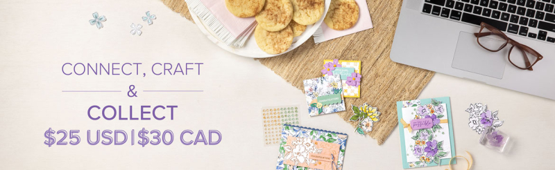 Connect craft collect header