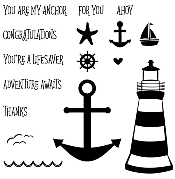 You are my anchor set