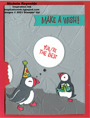 Party puffins wish spinner 3 watermark
