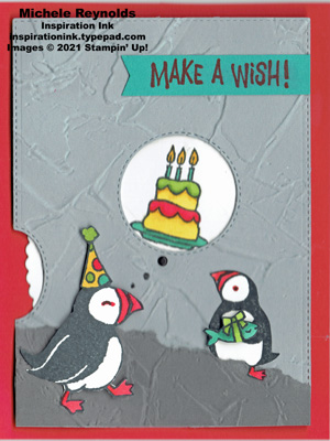 Party puffins wish spinner 2 watermark