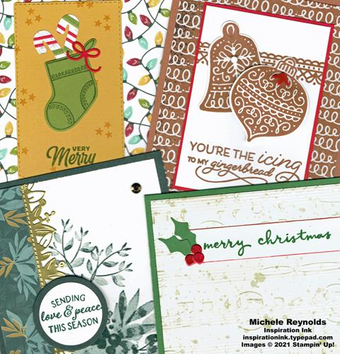 Sneak peek october christmas card camp watermark